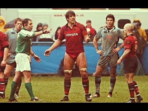RUGBY  FAILS & FUNNY MOMENTS  PART 2