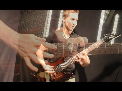 Alive - Krewella (Pegboard Nerds Remix) - Cole Rolland (Guitar Remix)