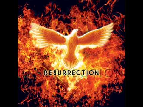 I Never Saw You Crying - Resurrection