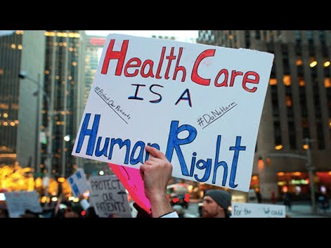 The Fight Within the Democratic Party Over California Universal Health Insurance Plan