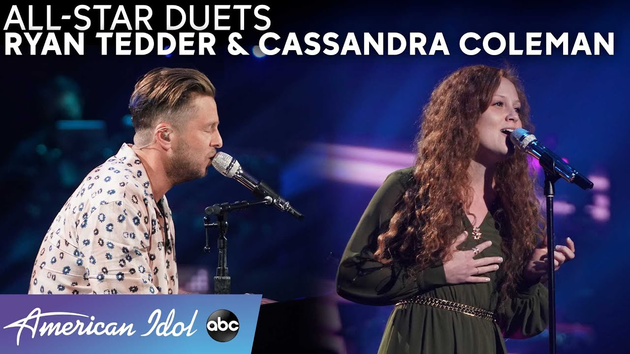 Cassandra Coleman Sings 'Apologize' With OneRepublic's Ryan ...