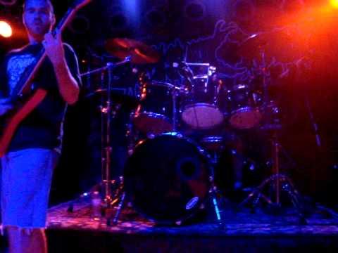 reanimaniac- Revocation (live)