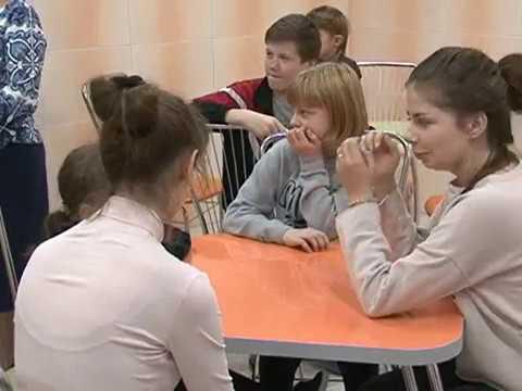 Курская школа-интернат No2 станет доступнее для юных маломобильных курян