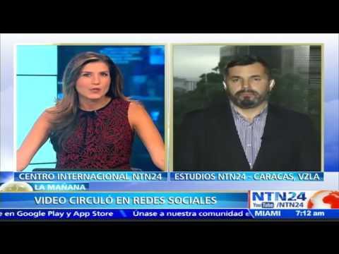 NTN24 vuelve a ser el blanco de las agresiones en Venezuela por simpatizantes del régimen de Maduro