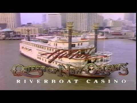 New orleans gambling boat casino rama show