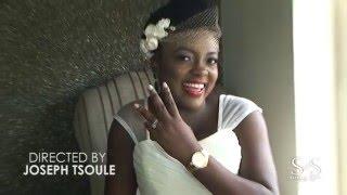 Seun + Segun Wedding film (Orente | Adekunle Gold