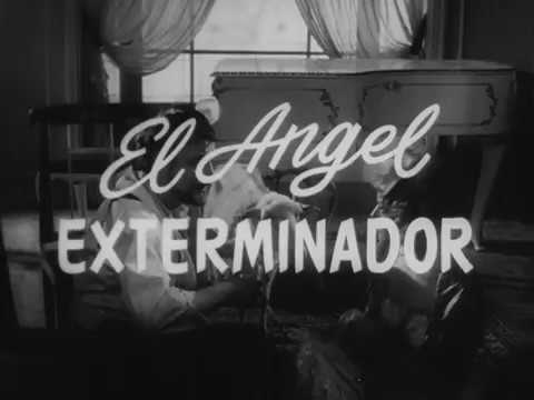 The Exterminating Angel (1962) - Trailer - Luis Buñuel streaming vf