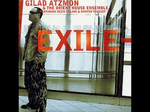 GUILAD ATZMON - EXILE