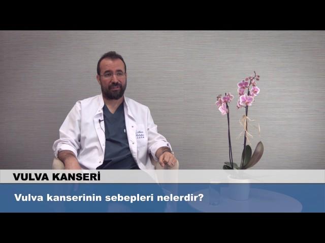 Vulva kanserinin sebepleri nelerdir?