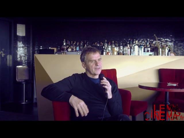 #Lumière2020  - Des hommes - Rencontre avec Lucas Belvaux