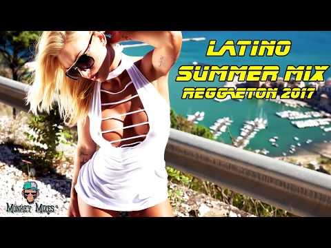 Latino Dance Hits 2018   REGGAETON 2018   Nueva LATINO Verano MIX 2018   Summer Party Mix 2018