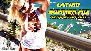 Latino Dance Hits 2018 | REGGAETON 2018 | Nueva LATINO Verano MIX 2018 | Summer Party Mix 2018