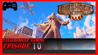 "Video BioShock Infinite ""Let's Play"" Episode 10: Ram of Doom is Unstoppable! download MP3, 3GP, MP4, WEBM, AVI, FLV Juli 2018"