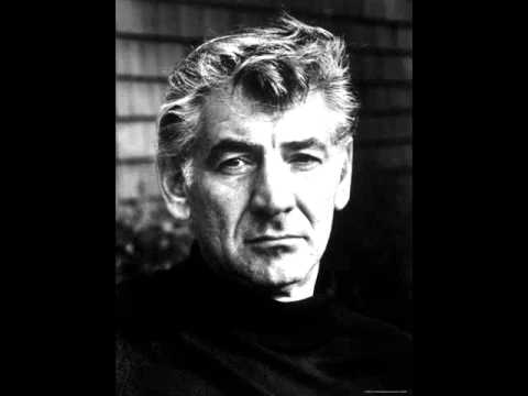 Bernstein, L. - Symphonic Suite from