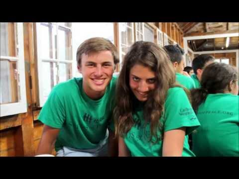 seeds of peace camp 2015 (to  be continue)