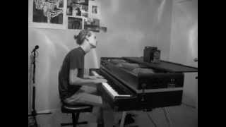 Bob Dylan - I Feel a Change Comin' On (Piano Cover)