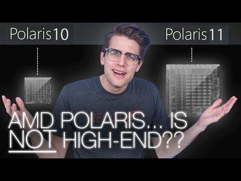 "AMD Polaris GPUs ""mainstream"", Xbox 1.5, Amazon Prime paywall"