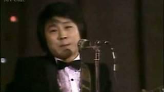 조용필 - 정, 돌아오지 않는 강, 돌아와요 부산항에, 님이여 (1980)