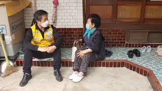♥ 김성현 도울봉사단 회장 지역사회 따뜻한 공동체 문화…