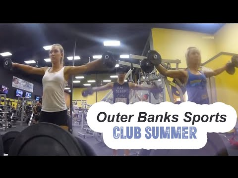 Outer Banks Sports Club Summer' 15