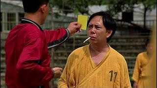 """Первые игры команды """"Шаолинь"""" на чемпионате Гонконга. Убойный футбол. 2001"""