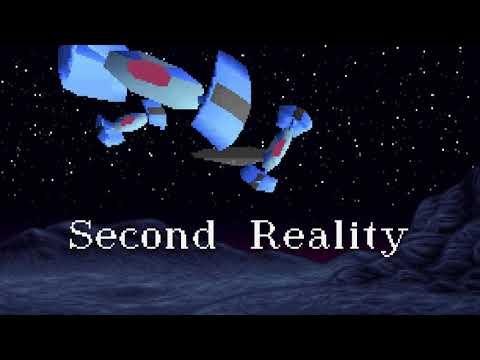 Purple Motion - 2nd Reality OST (Byproduct remix)