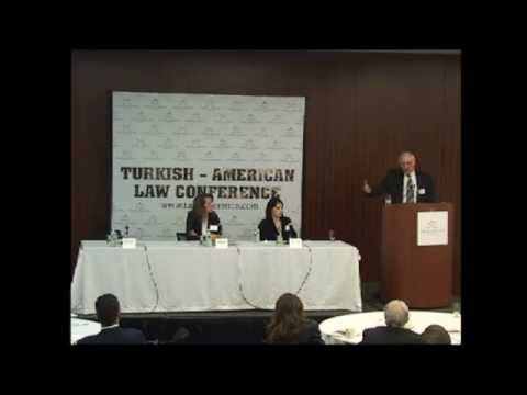 Turkish American Law Conference 3
