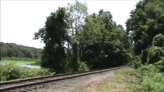 Valley Railroad: 6-29-14
