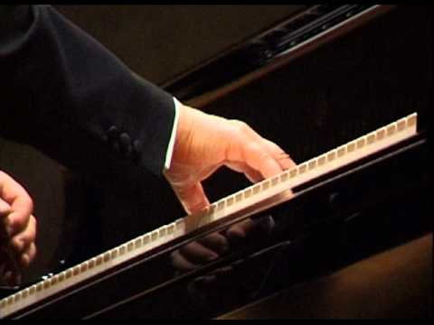 Ivan Moravec live in Mainz 2/2011: Debussy - Pour le piano - I. Prelude