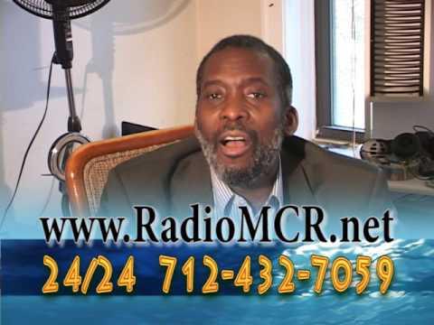 MCR-TV le rassemblement des 12 Tribus d'Israel p1 - Huberto Almonord