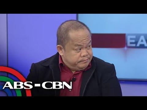 Duterte's former ICC