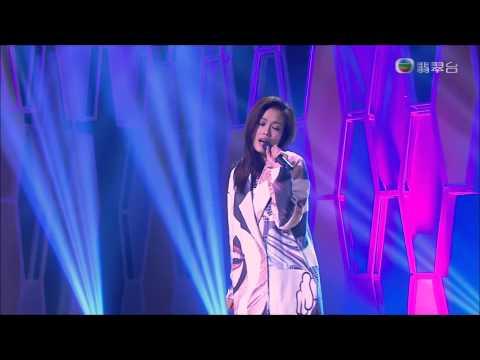 2014-12-14 冠軍歌 - 容祖兒 -《天然呆》