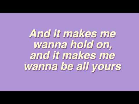Hey Violet - Guys My Age (Lyrics)