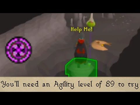 BH Teleporting Got Me STUCK (OSRS Pking BUG)