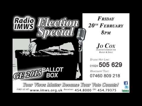 Election Special Jo Cox