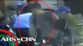 TV Patrol: Video ng inspection sa NAIA, inilabas ng foreigner