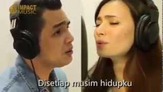 Video Jonas Rivanno ft. Asmirandah - Yesus Aku Cinta download MP3, 3GP, MP4, WEBM, AVI, FLV Juli 2018