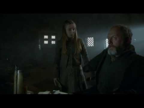Game of Thrones S03E10 - Ser Davos and Shireen