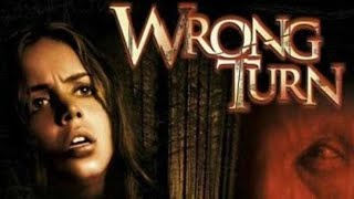 Wrong Turn (2003) Movie Review with Brian & Mike