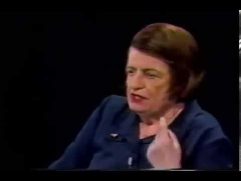 The ideal man: Ayn Rand interviewed by James Day