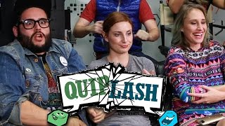 SourceFed Plays Quiplash