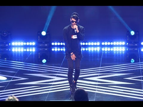 Kaze Dem Pow o piesă făcută special pentru X Factor: