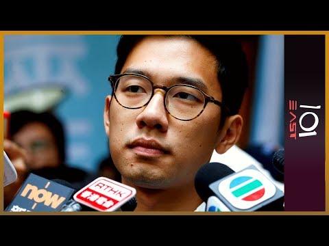 101 East - Hong Kong: Muzzling The Messenger?