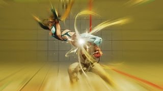 Street Fighter V Ranked Match Daigo Umehara (Ryu) vs. Poizuuun (R. ...