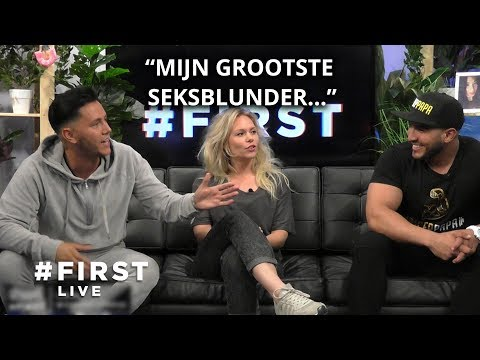 TRUTH OR DARE met JORDEN (Ex On The Beach), BOBBIE BODT & MO BICEP #FIRST LIVE