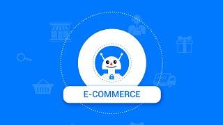 Maak Uw E-Commerce Bot met de SnatchBot platform.