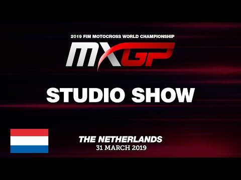 Studio Show of The Netherlands 2019