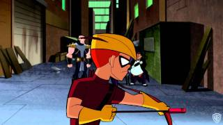Batman: The Brave and the Bold Season 2-Part 1 DVD Promo Clip