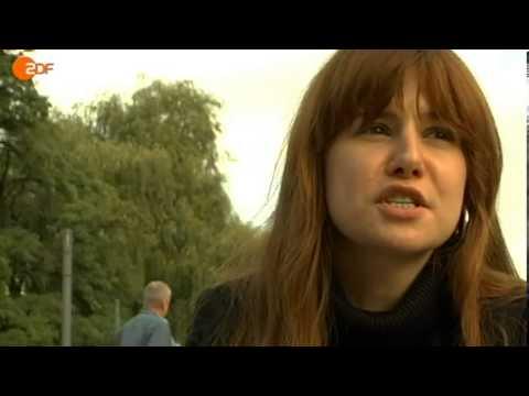 Im Video Portraet Josefine Preuss ZDF