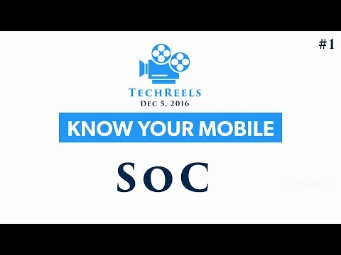 [Tamil] TechReels - Know Your Mobile [தமிழ்]